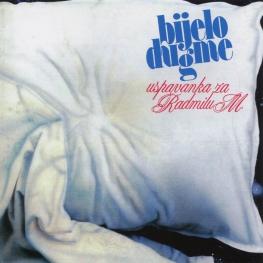 Audio CD: Bijelo Dugme (1983) Uspavanka Za Radmilu M.