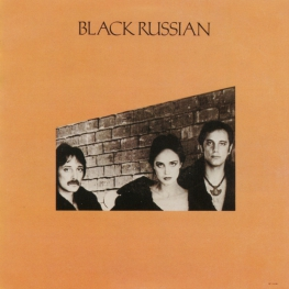 Audio CD: Black Russian (5) (1980) Black Russian