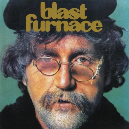 Audio CD: Blast Furnace (1971) Blast Furnace