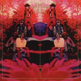 Audio CD: Blue Mountain Eagle (1969) Blue Mountain Eagle