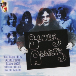 Audio CD: Blues Addicts (1970) Blues Addicts