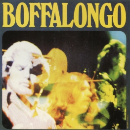 Audio CD: Boffalongo (1970) Beyond Your Head