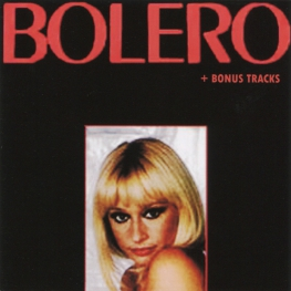 Audio CD: Raffaella Carra (1984) Bolero