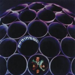 Audio CD: Brainbox (1) (1969) Brainbox