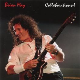 Audio CD: Brian May (2017) Collaborations I