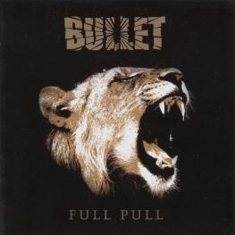 Audio CD: Bullet (10) (2012) Full Pull