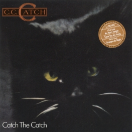 Audio CD: C.C.Catch (1986) Catch The Catch