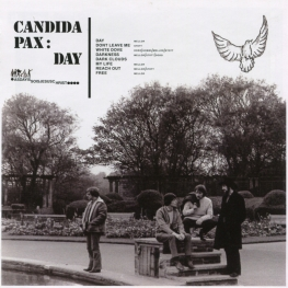 Audio CD: Candida Pax (1971) Day