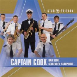 Audio CD: Captain Cook Und Seine Singenden Saxophone (2007) Star Edition