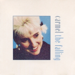 Audio CD: Carmel (2) (1986) The Falling