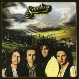 Audio CD: Smokie (1975) Changing All The Times