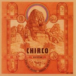 Audio CD: Chirco (1972) Visitation