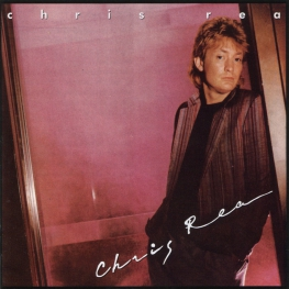 Audio CD: Chris Rea (1981) Chris Rea