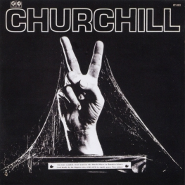 Audio CD: Churchill (4) (1970) Churchill