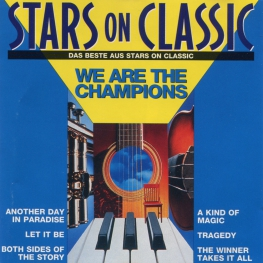 Audio CD: Classic Dream Orchestra (1995) Stars On Classic: We Are The Champions