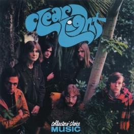Audio CD: Clear Light (1967) Clear Light