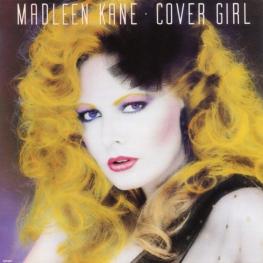 Audio CD: Madleen Kane (1985) Cover Girl