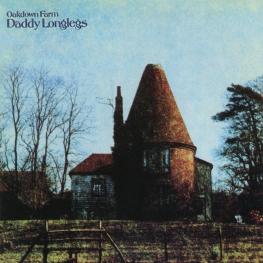 Audio CD: Daddy Longlegs (1971) Oakdown Farm