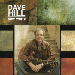 Audio CD: Dave Hill (35) (2010) New World