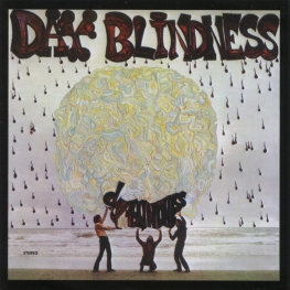 Audio CD: Day Blindness (1969) Day Blindness