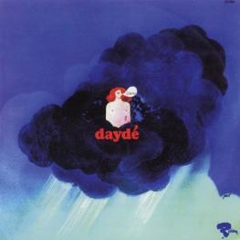 Audio CD: Dayde (Joel Dayde) (1971) Dayde