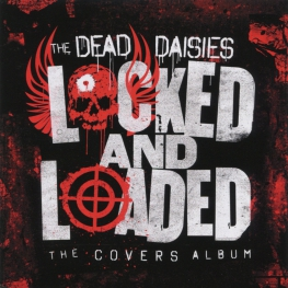 Audio CD: Dead Daisies (2019) Locked And Loaded