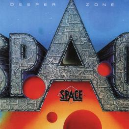 Audio CD: Space (1980) Deeper Zone