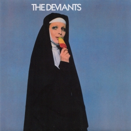 Audio CD: Deviants (1969) The Deviants