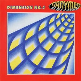 Audio CD: Ganymed (1980) Dimension No.3