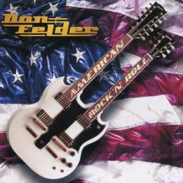 Audio CD: Don Felder (2019) American Rock 'N' Roll