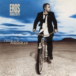Audio CD: Eros Ramazzotti (1996) Dove C'e Musica