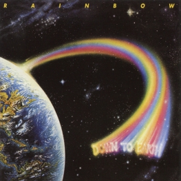Audio CD: Rainbow (1979) Down To Earth