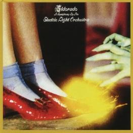 Audio CD: Electric Light Orchestra (1974) Eldorado