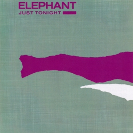Audio CD: Elephant (3) (1985) Just Tonight