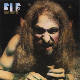 Audio CD: Elf (1972) Elf