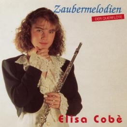 Audio CD: Elisa Cobe (1995) Zaubermelodien Der Querflote
