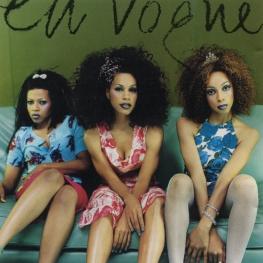Audio CD: En Vogue (1997) EV3