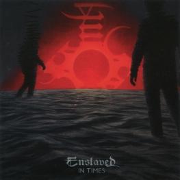 Audio CD: Enslaved (2015) In Times