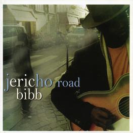 Audio CD: Eric Bibb (2013) Jericho Road