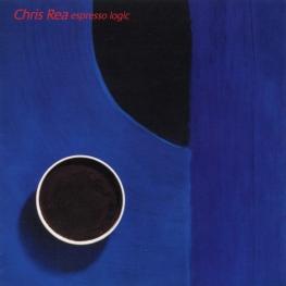 Audio CD: Chris Rea (1993) Espresso Logic