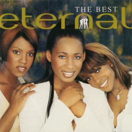 Audio CD: Eternal (1997) The Best