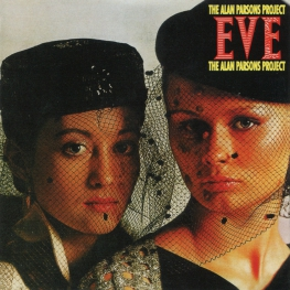 Audio CD: Alan Parsons Project (1979) Eve