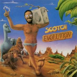 Audio CD: Scotch (1985) Evolution
