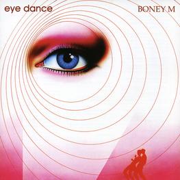 Audio CD: Boney M (1985) Eye Dance