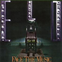 Audio CD: Electric Light Orchestra (1975) Face The Music