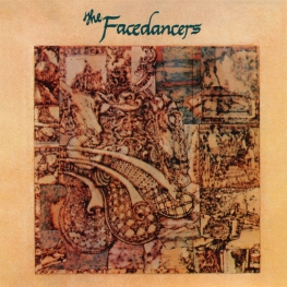 Audio CD: Facedancers (1972) The Facedancers