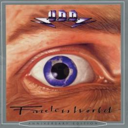 Audio CD: U.D.O. (2) (1990) Faceless World