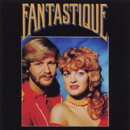 Audio CD: Fantastique (1982) Fantastique