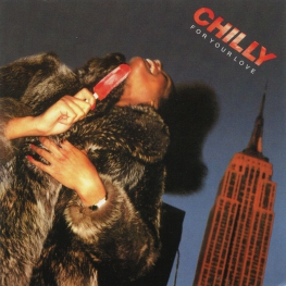 Audio CD: Chilly (1978) For Your Love