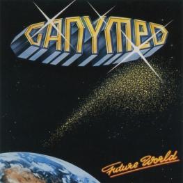 Audio CD: Ganymed (1979) Future World